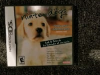 Nintendogs Labs for Nintendo DS Markham, L3T 5B9