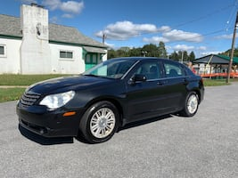 2007 Chrysler Sebring 1 Owner !