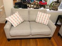 Couch and Love Seat Austin, 78754