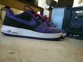 air Force 1 size 10