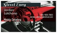 Mobile car detailing service  Scarborough