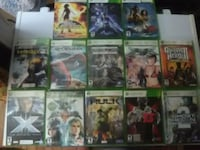 XBox360 Games  Falling Waters, 25419