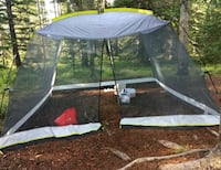 Outbound 12'x12' Screen House