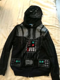 Darth Vader Star Wars hoodie with mask Centreville, 20120