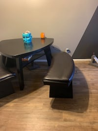 Large Dining Room Table Set For Sale!  Los Angeles, 90026