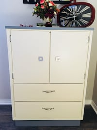 Newly Restyled Dresser/Armoire Made in Canada  Toronto, M4B 2A1