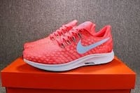 NIKE AIR ZOOM PEGASUS 35 CRIMSON-ICE UOMO MILANO
