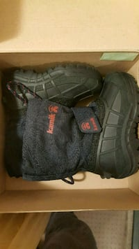 Kamik brand new winter boots for kids Kitchener, N2C 2S1