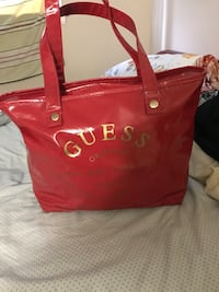 Guess Tote Bags $80 For Both  Hamilton