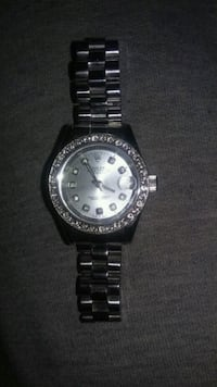 Selling My DIAMOND WHITE GOLD 18K GOLD ROLEX