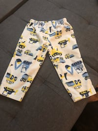 Boy's pajama pants New York, 11377
