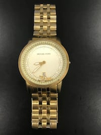 Michael Kors watch Laval, H7W 4E2