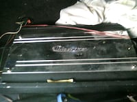 Interfire car amp. West Valley City, 91734