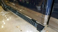 FORD F250 CLUBCAB RUNNING BOARDS Amissville, 20106