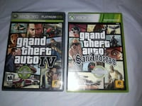 Xbox 360 games New Franklin, 44319