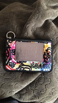 Coach Wallet Baltimore, 21239