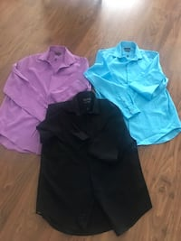 Long sleeve shirts Slim fit for all 3 Edmonton, T5A 4X2