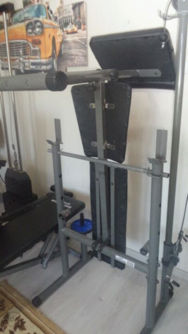Bench press sehpası fa389e6d-4599-443d-81ee-e0207acb5000