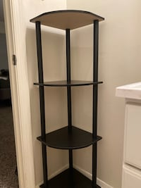 4-Tier Corner Bathroom Shelf Towson, 21204