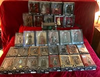Assorted Game of Thrones Collectibles Lot. Frederick, 21701