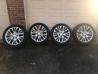 Escalade 22 in Wheels and Tires  Mint Hill, 28227