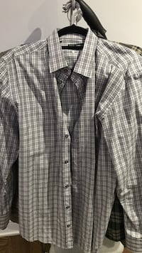 Dolce habana 16.5 dress shirt Toronto, M5M 2C4