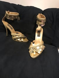 GOLD GODDESS / GYPSY shoes Toms River, 08757