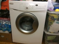 Whirlpool Front Load Apartment-Size Washer (1.9 cu.ft) Toronto