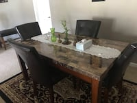 Dining room table  Dumfries, 22026