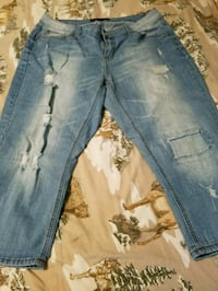 Women's jeans and shorts  Athens, 30607