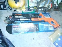BLACK AND DECKER WEED EATER Lexington, 29072