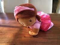 Doll crawls and sings to teach baby to crawl and chase after Hickory Hills, 60457