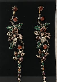 Fashion earrings  Canyon Country, 91387