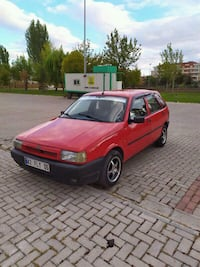 1994 Fiat Tipo Fetih