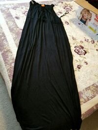 Long Black Joe Fresh Dress 480 km