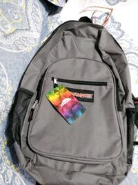 black and gray Nike backpack McAllen, 78503