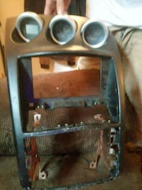 06 350z radio and gage housing.  Knoxville