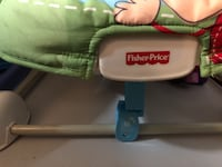 Fisher Price Swing 931 mi
