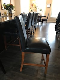 4 Counter height bar stools Rockville, 20850