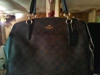 Coach purse brand new used for 1hr Tucson, 85705