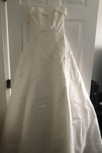 Wedding Dress size 6  Odenton, 21113