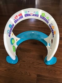 Fisher Price Bright Beats Smart Touch Interactive Play Space 43 km