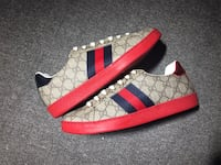 Gucci GG Sup. Shoes size 10 Mississauga, L5B 4A1