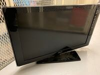 Samsung 40 inch flat screen lcd tv (no power cord) New York, 10010