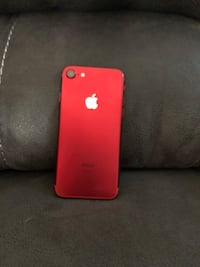 Red iPhone 7 Victorville, 92392