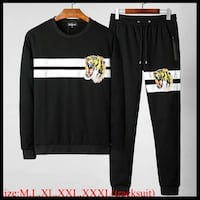 CHANDAL GUCCI RED BEE BARCELONA