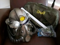 Fallout 76 Power Armor Edition *ACCESSORIES ONLY* Mississauga, L4Y 3M5