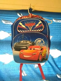 red and black and red backpack Corpus Christi, 78415