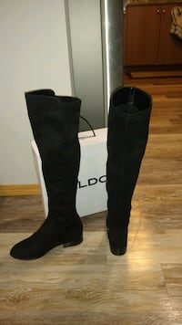 Size 7 Boots from Aldo Calgary, T2A 1Y3