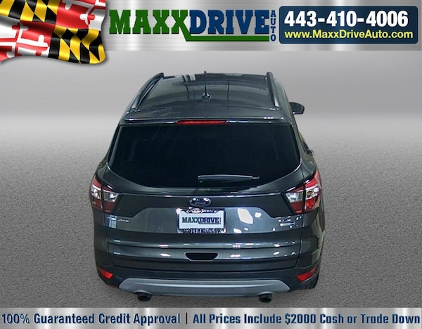 Ford Escape 2018 35ceaa25-79ec-4075-b241-7bdb3f109480